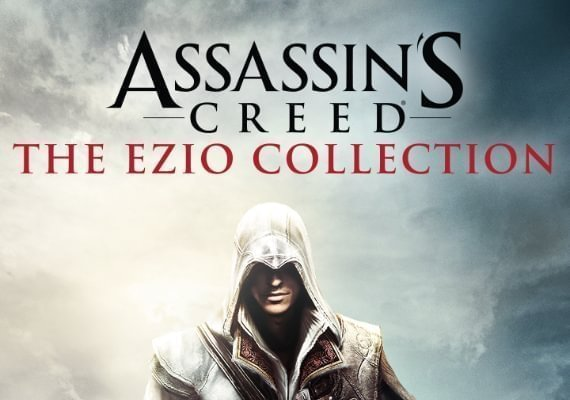 Buy Assassin S Creed The Ezio Collection Eu Xbox Live Cd Key Cheap