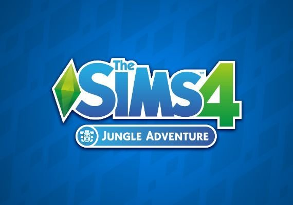 The Sims 4: Jungle Adventure