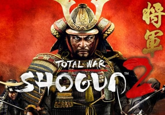 shogun 2 total war product key