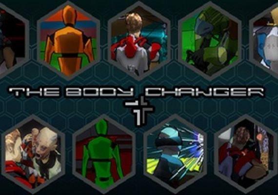 The Body Changer CD-Key FREE Activation Code KEYGEN