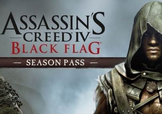 Buy Assassin S Creed Iv Black Flag Season Pass Uplay Cd Key Cheap