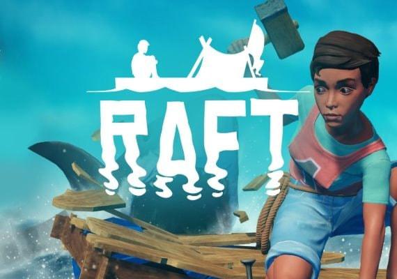 Buy Raft Steam Gift Cd Key Cheap