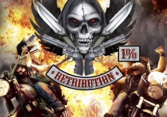 Buy Ride to Hell: Retribution - Steam CD KEY cheap