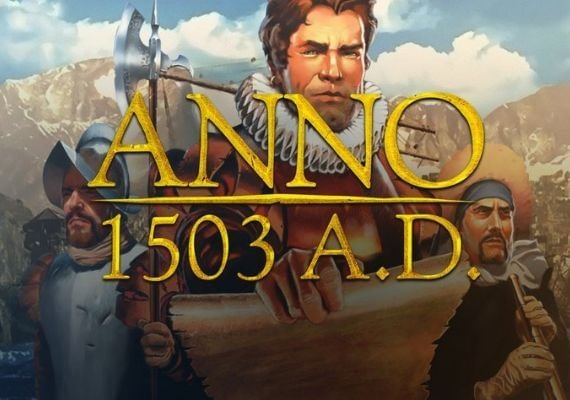 Image result for Anno 1503 Gold Edition