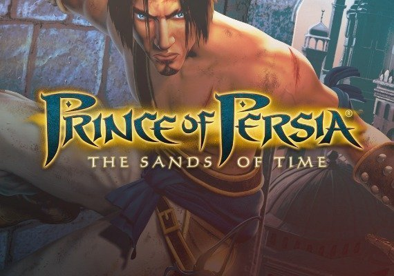 Buy Prince Of Persia The Sands Of Time Uplay Cd Key Cheap