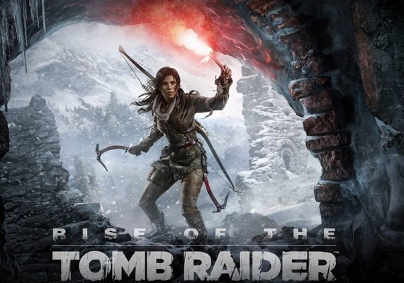 Buy Rise Of The Tomb Raider Xbox Live Cd Key Cheap