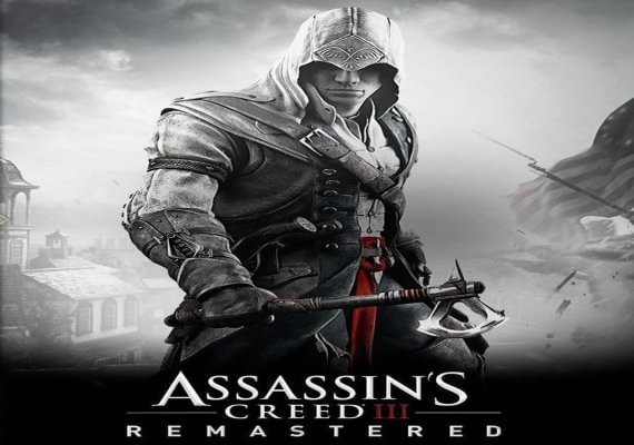Buy Assassin S Creed Iii Remastered Xbox Live Cd Key Cheap