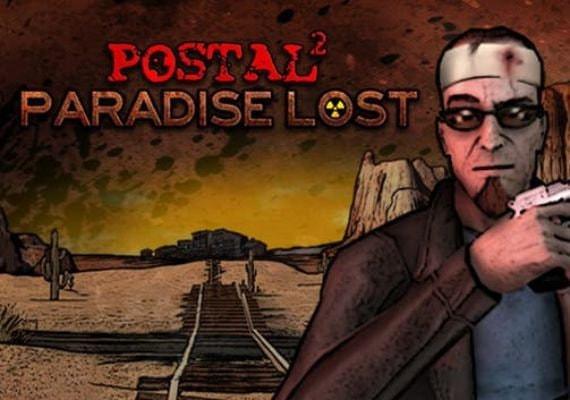 Buy Postal 2 Paradise Lost Steam Cd Key Cheap