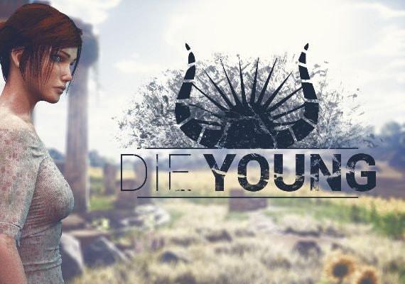 32b0a372a4a1 Buy Die Young - Steam CD KEY cheap