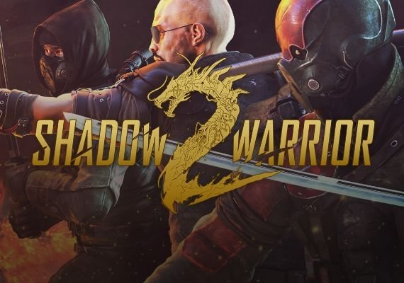 Shadow warrior special edition pc game