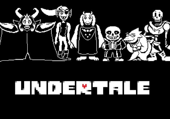 Buy Undertale - Steam CD KEY cheap