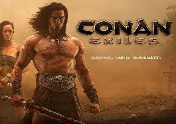 Conan Exiles + Early Access