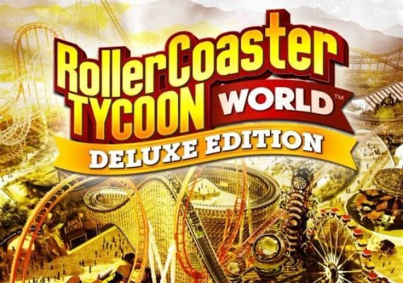 roller coaster tycoon world download key