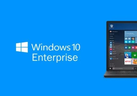window 10 enterprise product key
