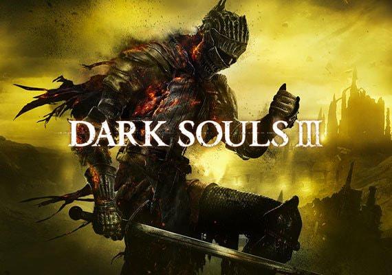 Buy Dark Souls 3 Steam Cd Key Cheap