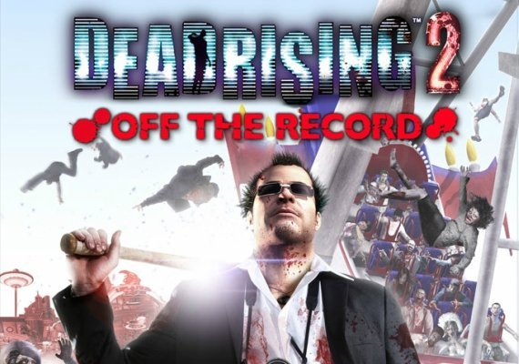 Buy Dead Rising 2 Off The Record Steam Cd Key Cheap