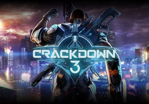 Crackdown 3 PC/Xbox One