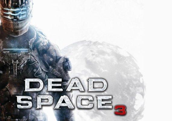 Buy Dead Space 3 Limited Edition Origin Cd Key Cheap