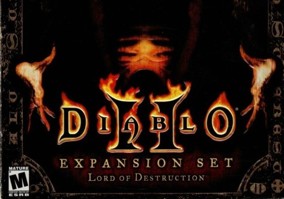 Diablo 2: Lord of Destruction EU