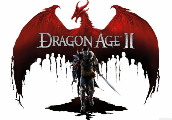 Image result for Dragon Age 2