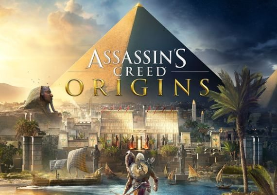 Buy Assassin S Creed Origins Xbox Live Cd Key Cheap
