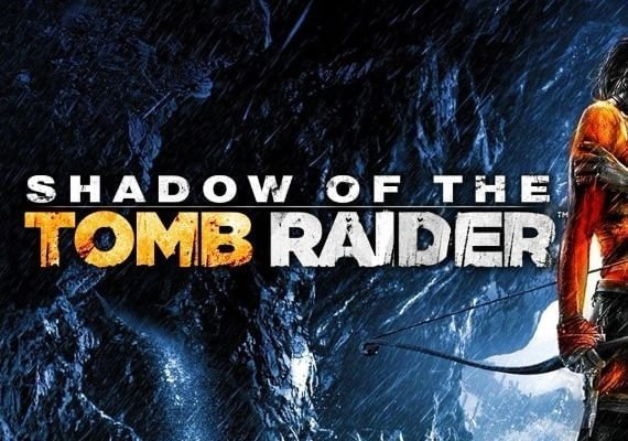 Buy Shadow Of The Tomb Raider Xbox Live Cd Key Cheap