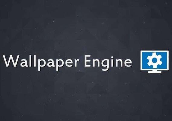 Buy Wallpaper Engine Steam Gift Cd Key Cheap