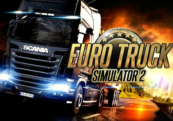 euro truck simulator 2 product key 2018