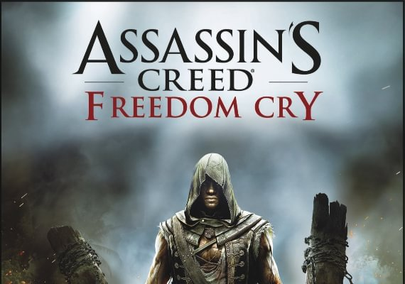 Buy Assassin S Creed Iv Black Flag Freedom Cry Uplay Cd Key Cheap