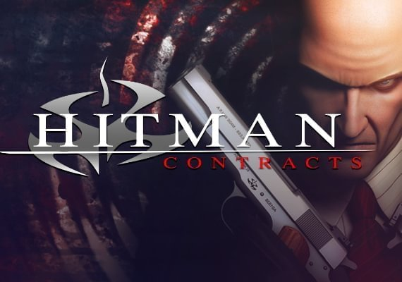 Buy Hitman Contracts Steam Cd Key Cheap