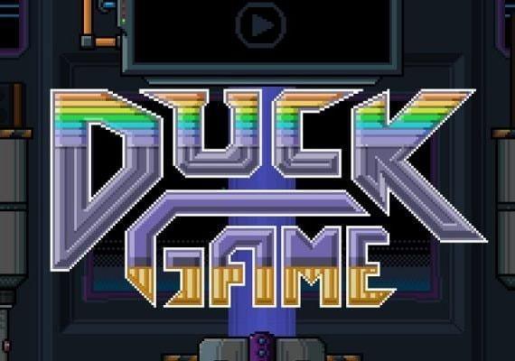 Duck Game LATAM