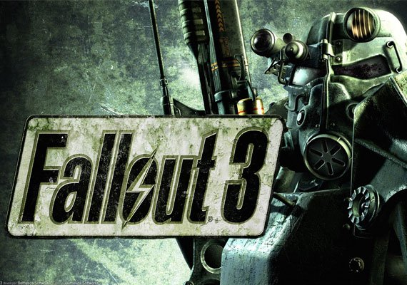 fallout 3 dlc only download