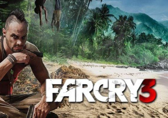 Far Cry 3 EMEA