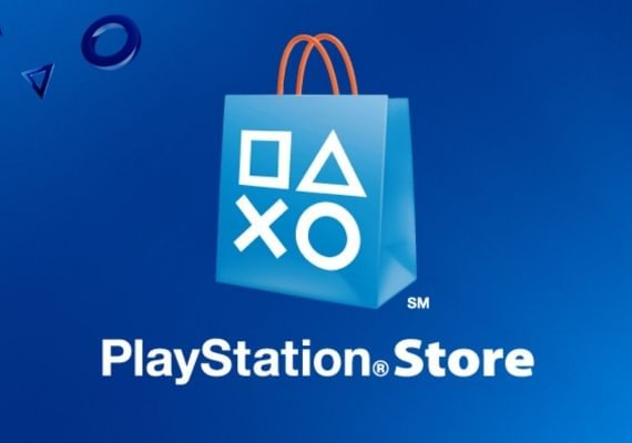 PlayStation Network Card (PSN) 30 GBP (UK)