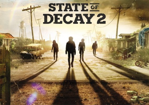State Of Decay 2 - Ultimate Edition EU (Xbox One)
