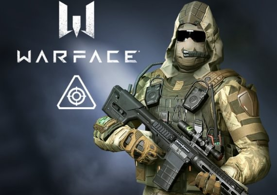 Warface - Sniper Starter Pack EU (Xbox One)