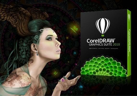 Coreldraw Graphics Suite 2018 1 Dev