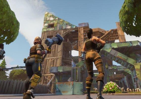Fortnite - Standard Founders Pack EU (Xbox One)