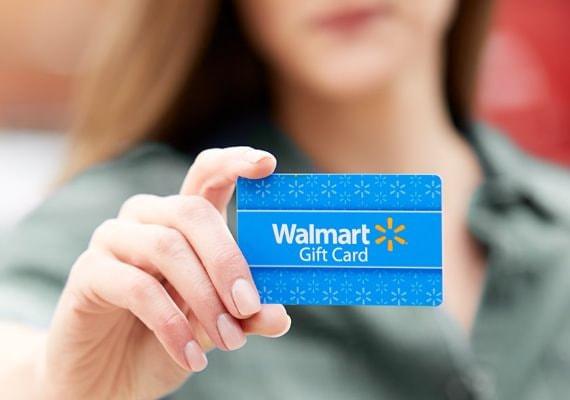 Walmart 5 USD Gift Card US