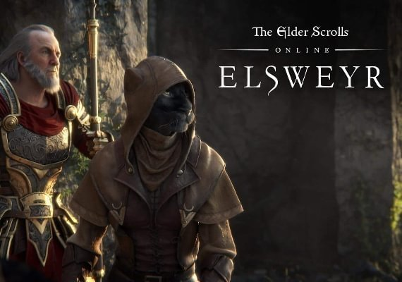 The Elder Scrolls Online: Elsweyr Digital Collector's Edition EU (Xbox One)