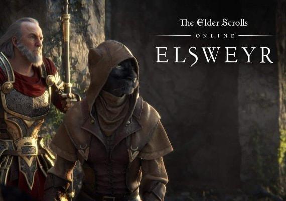 The Elder Scrolls Online: Elsweyr Upgrade EU (Xbox One)