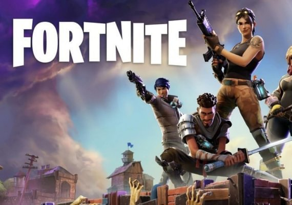 Buy Fortnite Deluxe Founders Pack Xbox One Xbox Live Cd Key Cheap