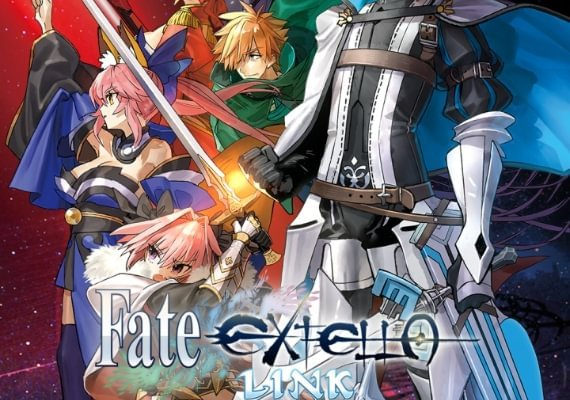 Fate/EXTELLA Link Pre-Purchase