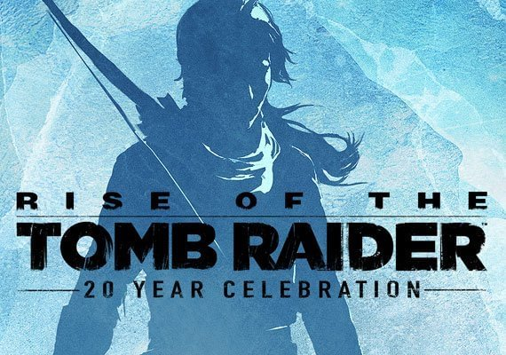 Buy Rise Of The Tomb Raider 20 Year Celebration Us Xbox Live Cd