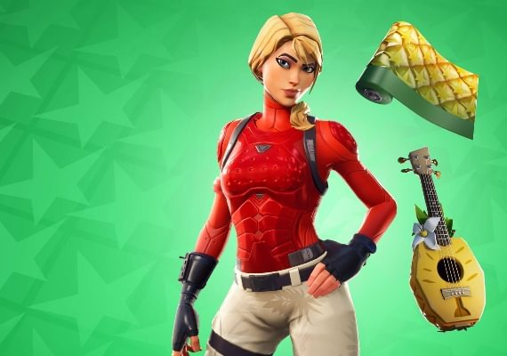 Fortnite - Laguna Pack US (Xbox One)