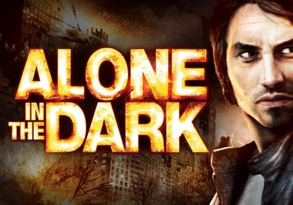 Buy Alone In The Dark Steam Cd Key Cheap