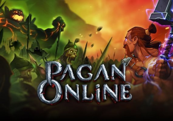 Pagan Online NA