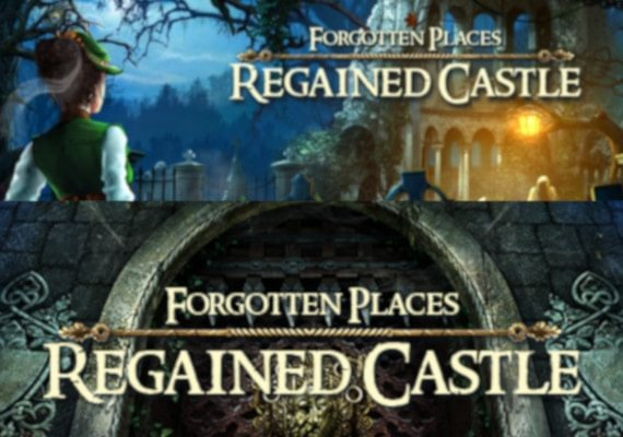 Forgotten Places - Collection