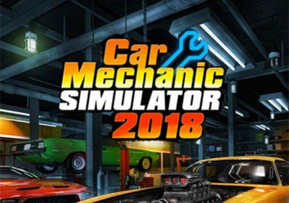 Car Mechanic Simulator | Best New Car Release 2020