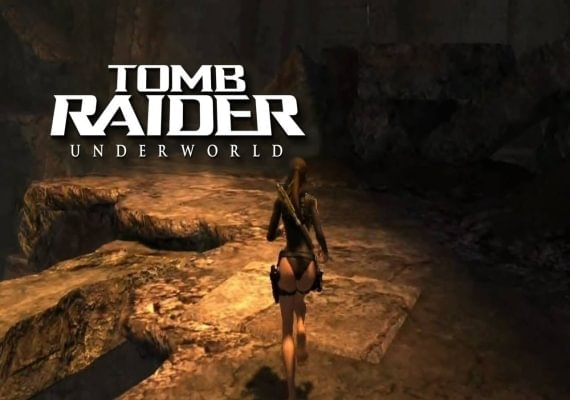 Buy Tomb Raider Underworld Steam Cd Key Cheap